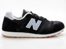 New Balance ML373KBG Schuhe Freizeit Retro Sneaker 633061-60 8 schwarz-blau