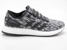 Adidas PureBOOST BB6280 schwarz-weiß