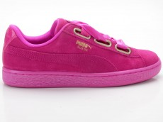 Puma Suede Heart Satin Wn's 362714 01 pink