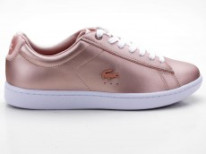 Lacoste Carnaby EVO 118 7 SWP Leather altrosa