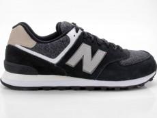 New Balance ML574VAI 581801-60 10 schwarz