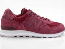 New Balance ML574ETD 657391-60 18 rot