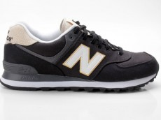 New Balance ML574RTE 572501-60 4 schwarz
