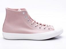 Converse Chuck Taylor All Star CTAS Hi 159141C pink-weiß