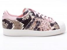 Adidas Superstar 80s W S76419 pink-weiß