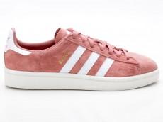 Adidas Campus W BY9841 pink-weiß