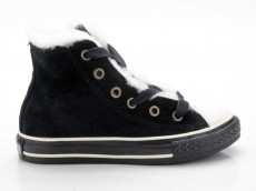 Converse Chuck Taylor All Star CT AS Hi YTH 3T301 schwarz-weiß