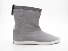 Adidas Adria SUP Hi Sleek W G51387 grau-weiß
