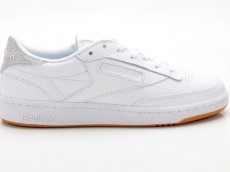 Reebok Club C 85 Diamond BD4427 weiß-braun