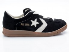 Converse All Star Trainer Ox 1Q164 schwarz