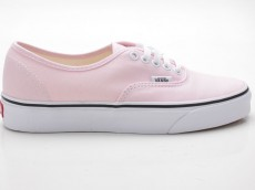 Vans Authentic VN0A38EMQ1C pink-weiß