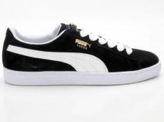 Puma Suede Classic BBOY Fabulous 365362 01 schwarz-weiß