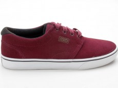DVS Daewon 13 CT Suede rot
