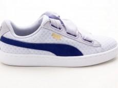 Puma Basket Heart Denim Wn's 363371 02 blau