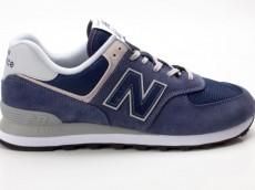 New Balance ML574EGN 633631-60 10 blau-beige-grau