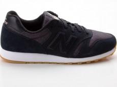 New Balance WL373BL Schuhe Freizeit Retro Sneaker 572700-50 8 schwarz