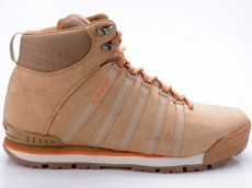 K-Swiss Classic Hiker High beige-braun 02555291 Boots Outdoor