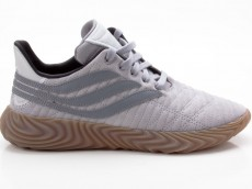 Adidas Sobakov D98152 grau-braun