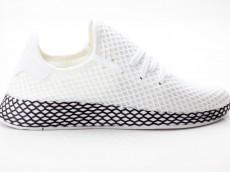 Adidas Deerupt Runner B41767 weiß-schwarz
