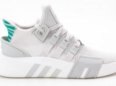 Adidas EQT BASK ADV CQ2995 grau-weiß-grün