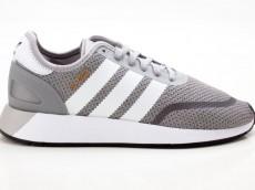 Adidas N-5923 CQ2334 grau-weiß-schwarz