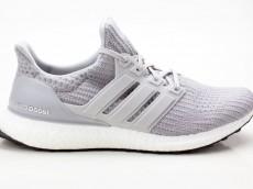Adidas UltraBoost BB6167 grau-weiß
