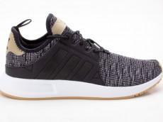 Adidas X_PLR AH2360 schwarz-braun