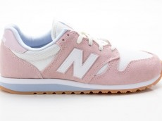 New Balance WL520CI 658661-50 13 rose-weiß