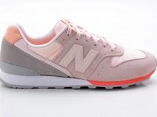 New Balance WR996STG 618552-50 17 coral-rose-weiß