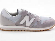 New Balance U520AF Sneaker 584161-60 12 grau Schuhe Turnschuhe