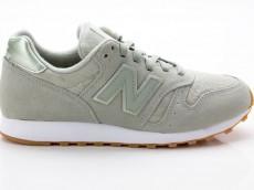 New Balance WL373MIW Schuhe Freizeit Retro Sneaker 616231-50 6 grün