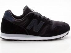 New Balance WL373KSP Schuhe Freizeit Retro Sneaker 658681-50 8 schwarz