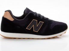 New Balance ML373BSS Schuhe Freizeit Retro Sneaker 697831-60 8 schwarz-braun