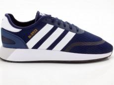 Adidas N-5923 DB0961 Turnschuhe Sneaker blau-weiß-schwarz