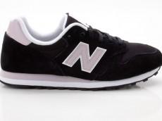 New Balance WL373BLG Schuhe Freizeit Retro Sneaker 698651-50 8 schwarz