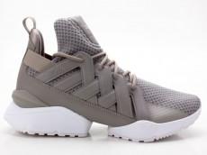 Puma Muse Echo EP WN's 365522 02 Damen Sneaker grau-weiß