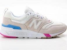 New Balance CW997HKA Damen Sneaker 738441-50 3 weiß