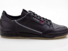 Adidas Continental 80 BD7797 Sneaker Herren Turnschuhe schwarz-braun