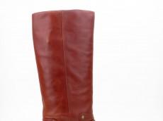 Buffalo Damen Stiefel 8831-373 Ullano Shine braun