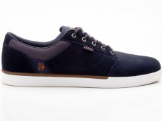 Etnies Jefferson Herren Sneaker blau-schwarz-braun