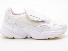 Adidas Falcon RX W EE5110 Damen Sneaker Turnschuhe Sportschuhe weiß