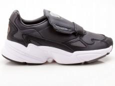 Adidas Falcon RX W EE5111 Damen Sneaker Turnschuhe Sportschuhe schwarz-grau