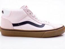 Vans Mid Skool 37 Power Pack Damen Sneaker VN0A3TKFU9G pink