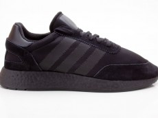 Adidas I-5923 Herren Schuhe Sneaker BD7525 schwarz