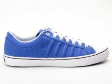 K-Swiss Adcourt CVS-L VNZ blau-weiß 03066484