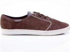 Adidas Plimsole 2 41885 Herren Sneaker braun-weiß