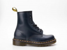 Dr. Martens 8 Loch 1460 Blau Navy Smooth Docs Air Wair
