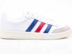 Adidas Americana Low EF2508 Herren Sneaker weiß-blau-rot