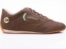 Dunlop Superstar Pro Herren Sneaker braun