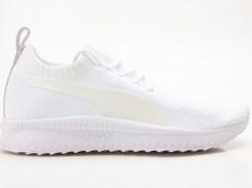 Puma TSUGI Apex evoKNIT Herren Sneaker 366432 02 weiß